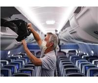 احذر.. «كورونا» يُطاردك على متن الطائرة