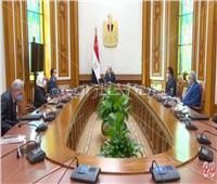 7 رسائل من الرئيس السيسي للمصريين حول موجة كورونا الثانية