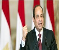 توجيهات عاجلة من الرئيس السيسي للتعامل مع موجة كورونا الثانية