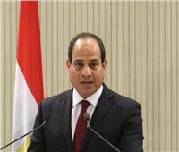 الرئيس: نسعى للحصول على لقاح آمن على صحة المصريين