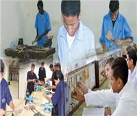 «مجاهد»: تقرير البنك الدولي شخص أزمة خريجي التعليم الفني