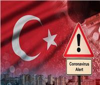 تركيا تسجل أكبر حصيلة إصابات يومية بفيروس كورونا