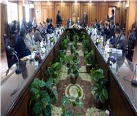 شوشة: جامعة العريش لها دور في خدمة المجتمع المحلي