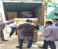«تحيا مصر» يوفر ماكينات للغسيل الكلوى بـ«صحة الأقصر»