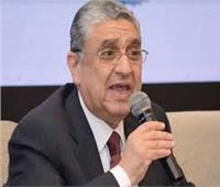 وزير الكهرباء: استبدال بناء محطات الفحم بمحطات مائية