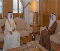 ملك البحرين يشيد بدور «البرلمان العربي» في الدفاع عن قضايا الوطن