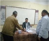 بدأ الفرز في إنتخابات الأقصر والأخبار تشهد عملية إغلاق الصناديق