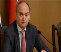 موسكو: العقوبات الأمريكية ضد شركات روسية إجراء غير شرعي
