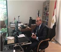 مصر تعلن التضامن مع «أفغانستان» لبناء مؤسسات الدولة وتحقيق السلام