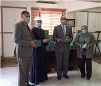 بدء فرز أصوات الناخبين في اللجان الفرعية بـ«الإسكندرية»