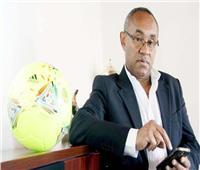 مسؤول سابق بالكاف: لم نكن نتوقع قرار إيقاف أحمد أحمد