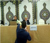 مؤشرات غير رسمية| فوز «مبارك» و«عواجة» فى الدائرة الأولى بـ«سوهاج»