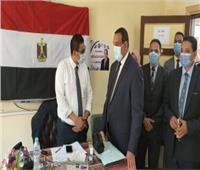 مؤشرات غير رسمية.. فوز مرشحي «النور» و«مستقبل وطن» بمقعدى أبو المطامير