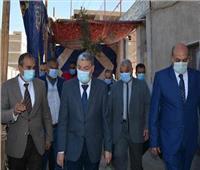 مؤشرات غير رسمية.. فوز عبد الحكيم وعبد الستار في جولة الإعادة بملوى