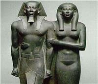 دراسة: المصرى القديم اعتبر المساواة بين الرجل والمرأة أمرًا فطريًا