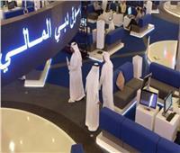 بورصة دبي تستهل تعاملات اليوم بالمنطقة الخضراء