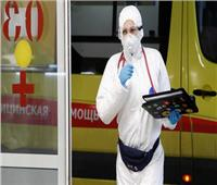 روسيا تسجل 507 حالات وفاة و23675 إصابة بفيروس كورونا