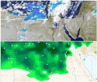 الأرصاد تكشف سبب تواجد السحب الكثيفة بالمناطق الساحلية