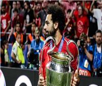 رسميًا.. محمد صلاح ينافس على جائزة الفيفا لأفضل لاعب في العالم