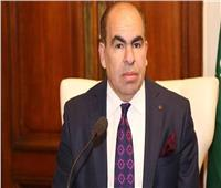 الهضيبي: توجيه الرئيس بمواجهة «كورونا » يؤكد حرصه على المواطنين 