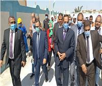 محافظ شمال سيناء: 164.7 مليون جنيه تعويضات ومشروعات بقرية الروضة