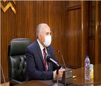 وزير الري: 14.2 مليار جنيه لتنفيذ مشروع مصرف بحر البقر