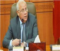 اختيار اللواء عادل الغضبان أفضل محافظ بالوطن العربي في «التميز الحكومي»