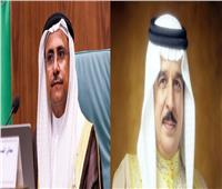رئيس البرلمان العربي: ثقة ملك البحرين «وسام على صدري» و«حافر لمهمتي»