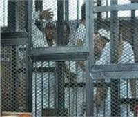غياب المتهمين يؤجل محاكمتهم في «خلية داعش العمرانية» لـ 22 ديسمبر