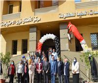 جامعة عين شمس تحتفل باليوم العالمي لذوي الاحتياجات الخاصة