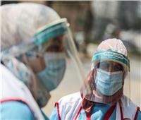 فلسطين تقترب من 90 ألف حالة إصابة بفيروس كورونا
