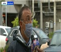محافظة الإسكندرية تستعير سيارات للتخلص من مياه الأمطار