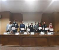 افتتاح فعاليات اللجنة الثقافية بـ«ألسنعين شمس»