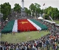 45 عامًا على استقلال أصغر دولة في أمريكا الجنوبية