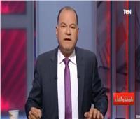 نشأت الديهي: الجيش المصري رمانة الميزان في الشرق الأوسط.. فيديو