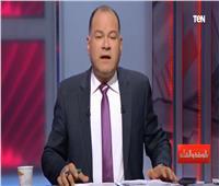 الديهي: الجيش المصري هو الأكبر في المنطقة.. فيديو