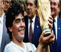 فيديو| في يوم رحيل مارادونا.. الساحرة المستديرة تودع أنجب تلاميذها