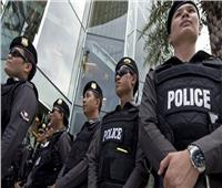 السلطات التايلاندية تصادر مواد تنظيف بمليار دولار على أنها مخدرات