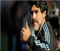ماذا قال مارادونا عن منتخب مصر ؟
