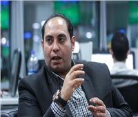 خالد لطيف: التعليق لمباراة القمة يختلف عن أي مباراة أخرى
