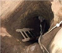 النيابة تتسلم تقرير لجنة الآثار في اتهام 8 أشخاص بالتنقيب بمقابر الغفير