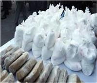 محاكمة متهمين بترويج المخدرات في المعادي اليوم