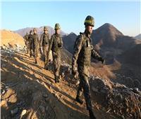 بسبب كورونا .. الجيش الكوري الجنوبي يعلق جميع الإجازات حتى 7 ديسمبر
