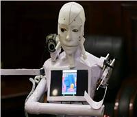 مخترع مصري يبتكر «روبوتا» لإجراء اختبارات كورونا