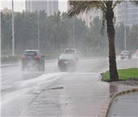 فيديو  المرور: «خط ساخن» لمساعدة السائقين المتضررين من الأمطار