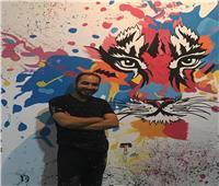 إبداعات القراء| من البورترية للجرافيتي.. صعد حلم عبد الحفيظ.. صور