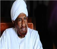 السودان يعلن الحداد 3 أيام على الصادق المهدي