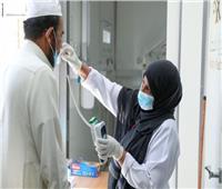 مستشفى العجمي: ارتفاع عدد المتعافين من فيروس كورونا