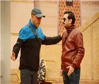 """غدا.. MBC مصر تعرض مسرحية """"ولا في الأوهام"""""""