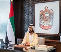 محمد بن راشد يفتتح دور الانعقاد الجديد للمجلس الوطني